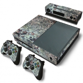 Marble Stone - Xbox One Console Skins