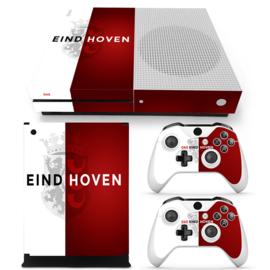 Eindhoven Premium - Xbox One S Console Skins