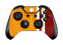 Galatasaray Premium - Xbox One Controller Skins
