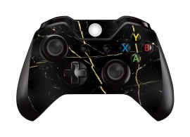 Marmer Goud - Xbox One Controller Skins