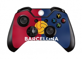 Barcelona Premium - Xbox One Controller Skins