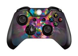 Color Wolf - Xbox One Controller Skins