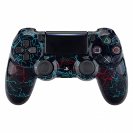 Serial Lock - Custom PS4 Controllers