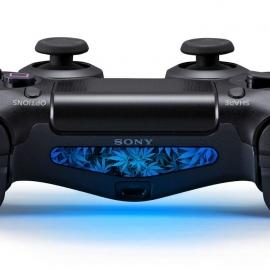 Weed - PS4 Lightbar Skins