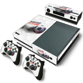 Soccer - Xbox One Console Skins