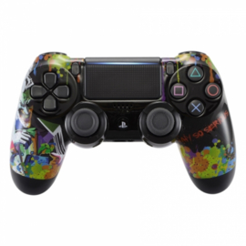 The Joker - Custom PS4 Controllers