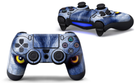 Wolf Eyes - PS4 Controller Skins