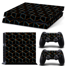 Dizzy - PS4 Console Skins