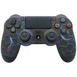 Hex Lightning - Custom PS4 Controllers V2