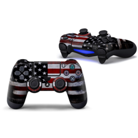 United States - PS4 Controller Skins