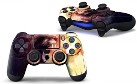 Lion - PS4 Controller Skins