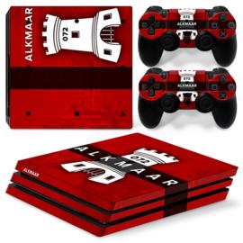 Alkmaar Premium - PS4 Pro Console Skins