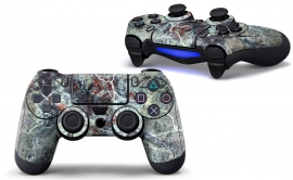 Marble Stone - PS4 Controller Skins