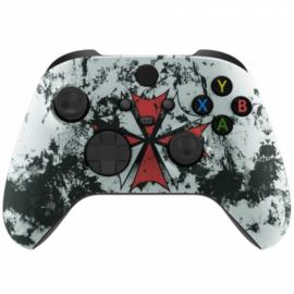 Xbox Series Draadloze Controller - Resident Evil Custom