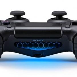 Ballers - PS4 Lightbar Skins