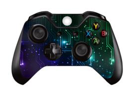 CPU / Mix - Xbox One Controller Skins