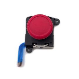 3D Analoge Joystick Red - Joy-Con Controller Parts