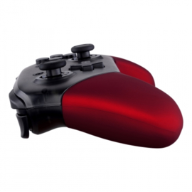 NS Behuizing Shell - Rood Soft Touch - Pro Grip Shells