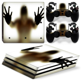 Locked Up - PS4 Pro Console Skins