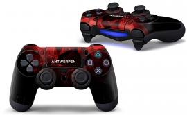 Antwerpen Premium - PS4 Controller Skins