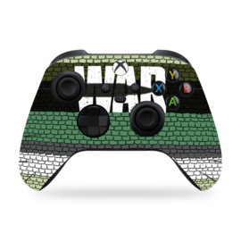Xbox Series Controller Skins - Warzone