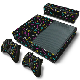 Memphis - Xbox One Console Skins