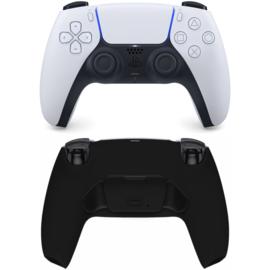 Sony DualSense eSports Controller PS5 - Black Soft Touch Custom