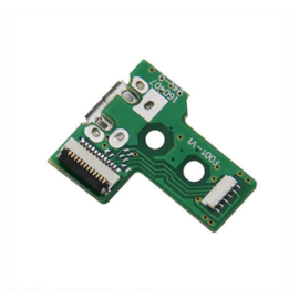 USB Charging Port Socket JDS-030 (GEN 3) - PS4 Controller Parts