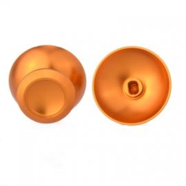 Gold Aluminium - PS4 Thumbsticks