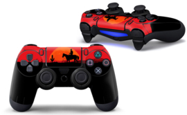 Wild West - PS4 Controller Skins