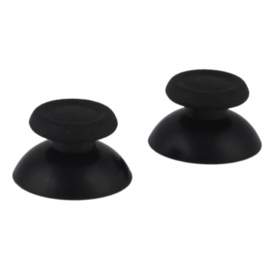 Black - PS4 Thumbsticks