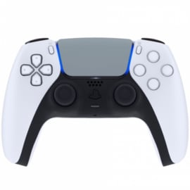 PS5 Controller Buttons - New Hope Gray - Touchpad