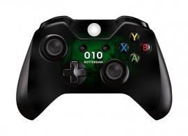 Rotterdam Premium - Xbox One Controller Skins