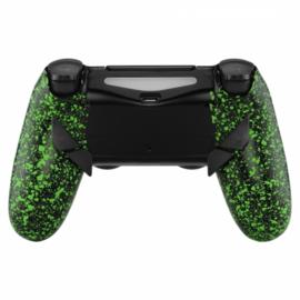 Sony DualShock 4 PRO eSports Controller PS4 V2 - 3D Grip Groen Custom