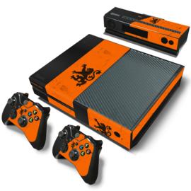 Nederland Premium - Xbox One Console Skins