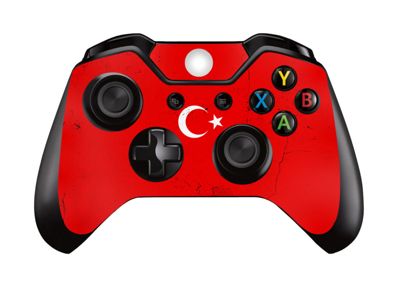 Turkije Premium - Xbox One Controller Skins