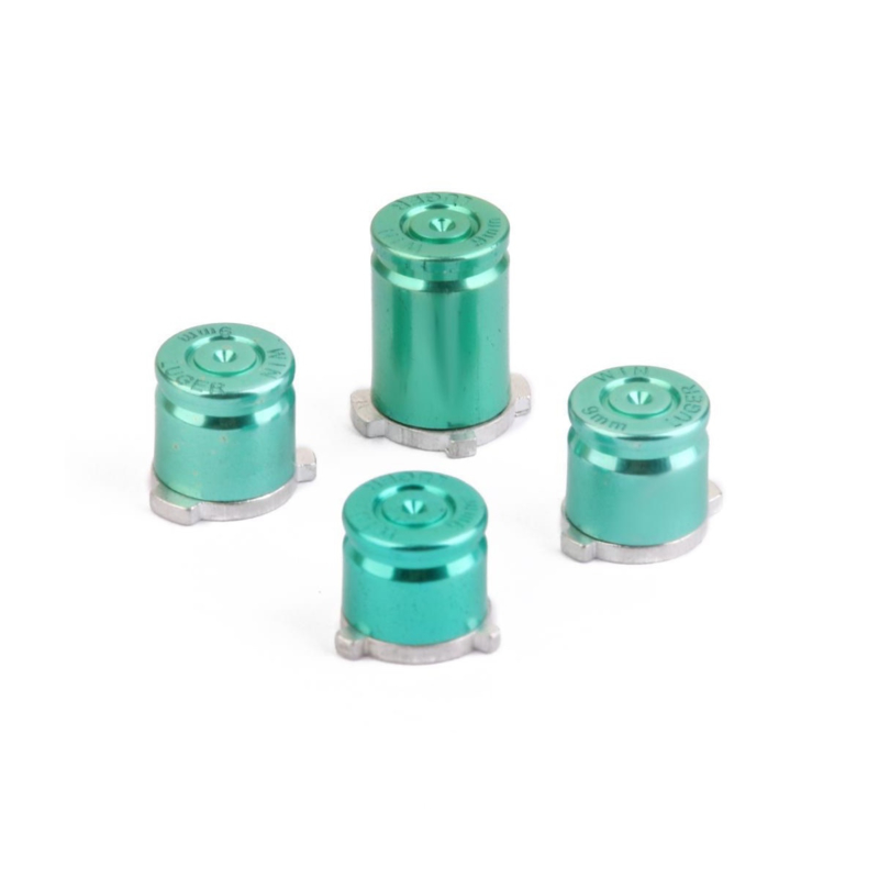 Green Bullet - Xbox One Controller Buttons