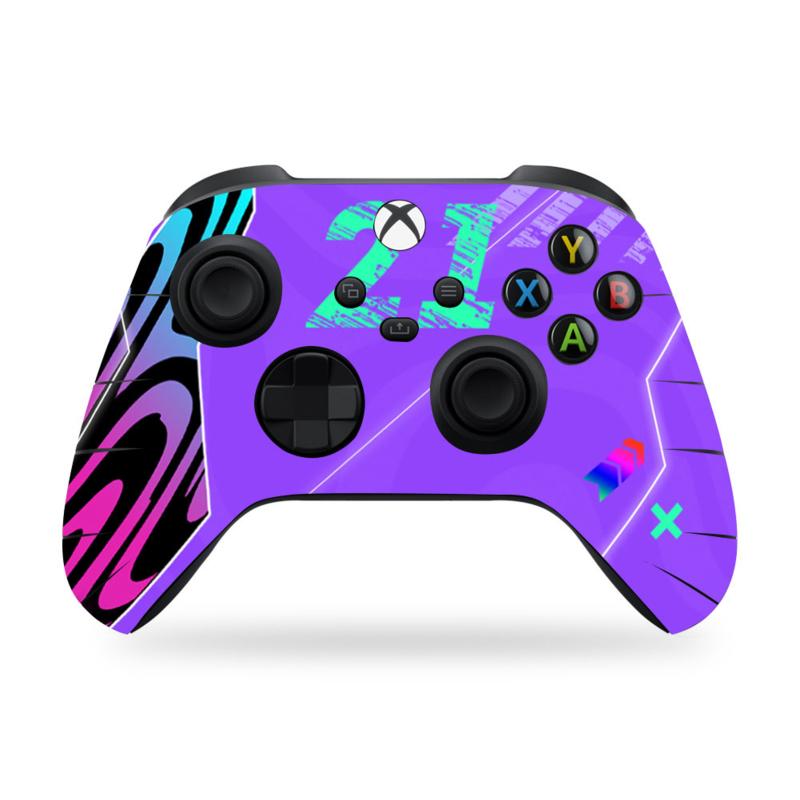 Xbox Series Controller Skins - Fifa 21