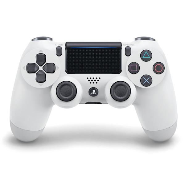 Glacier White - Custom PS4 Controllers