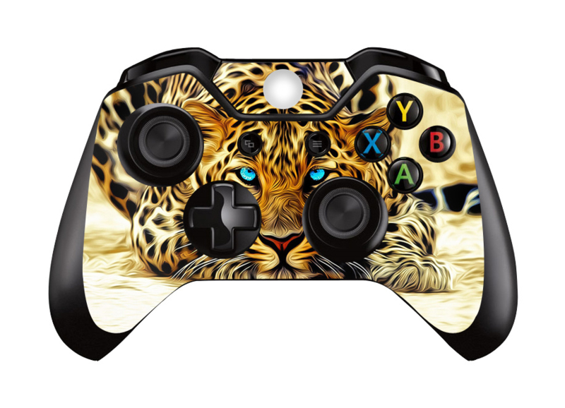 Luipaard - Xbox One Controller Skins