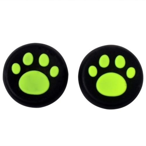 Hondenpoot Groen - Xbox One Thumb Grips