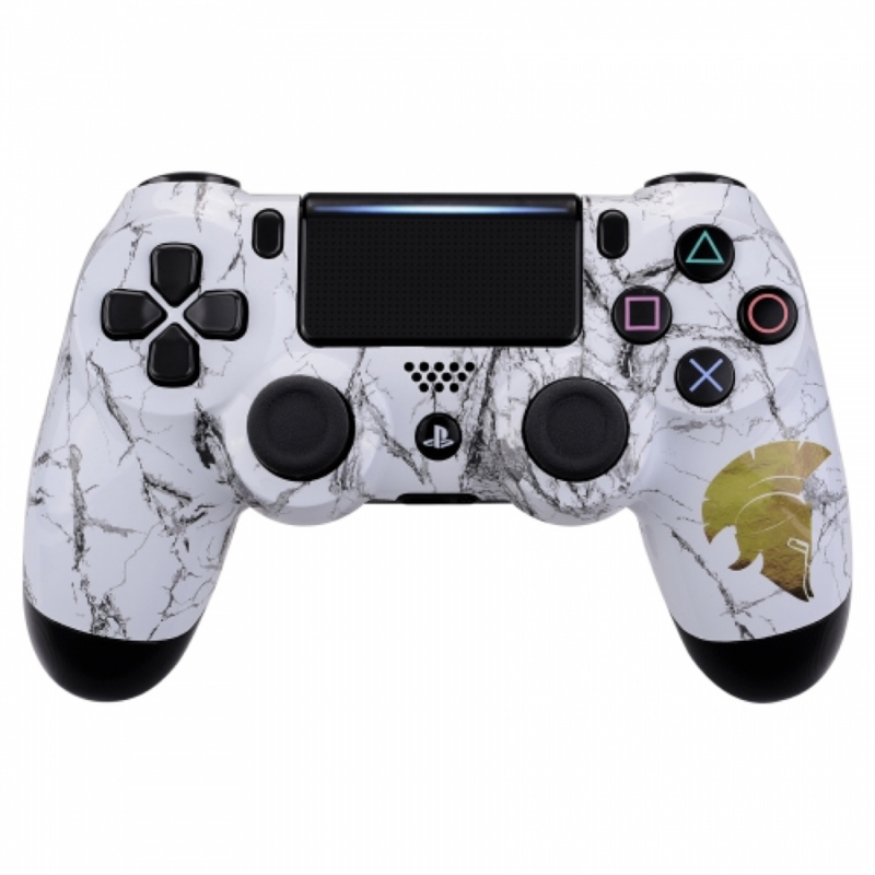 Spartacus - Custom PS4 Controllers V2