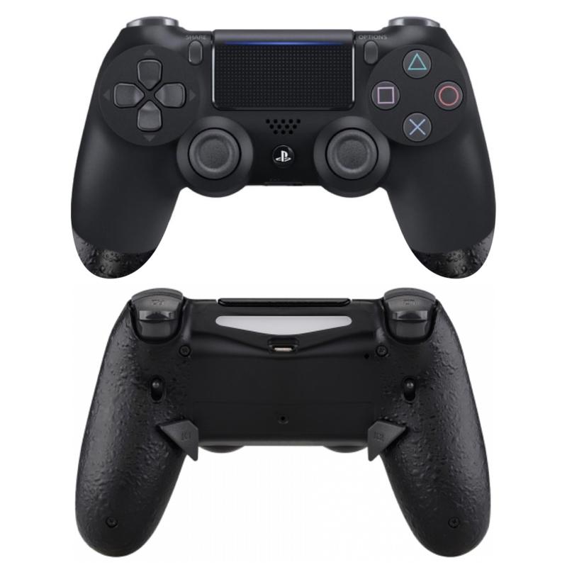Sony DualShock 4 ELITE eSports Controller PS4 V2 - 3D Grip Zwart Custom