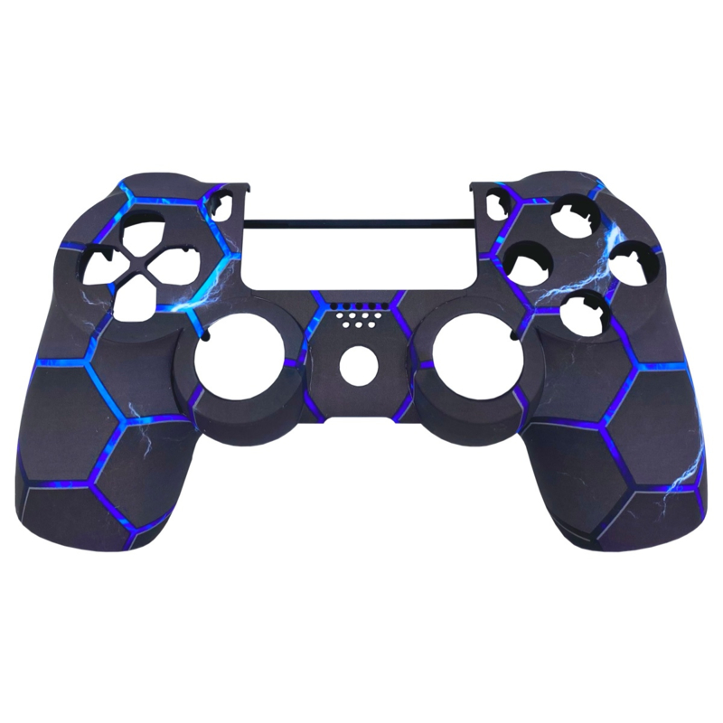 Hex Lightning (GEN 4, 5) - PS4 Controller Shells