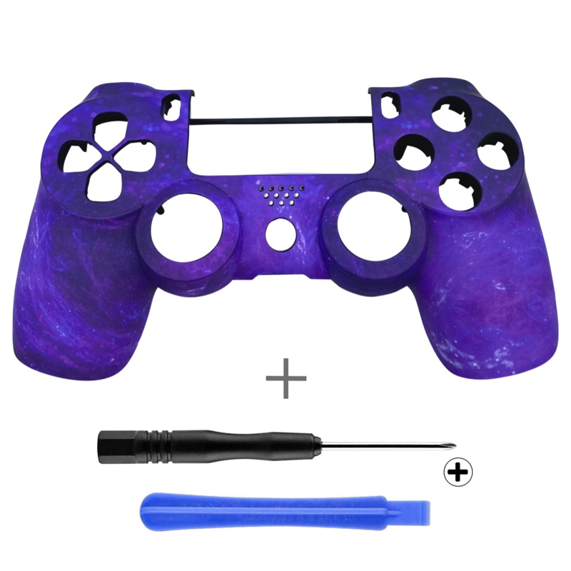 Dark Galaxy (GEN 4, 5) - PS4 Controller Shells