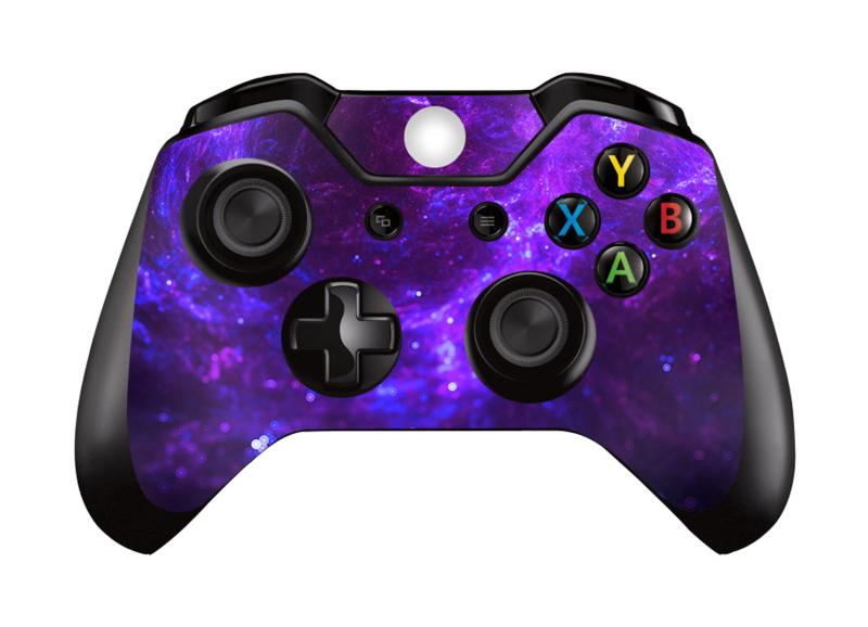 Dark Galaxy - Xbox One Controller Skins