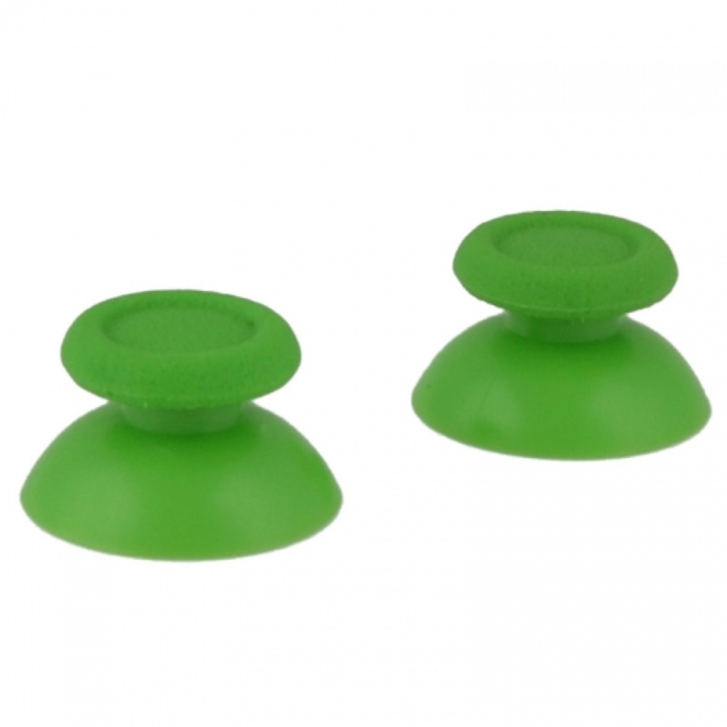 Green - PS4 Thumbsticks