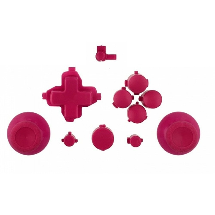 Roze - Xbox One Controller Buttons