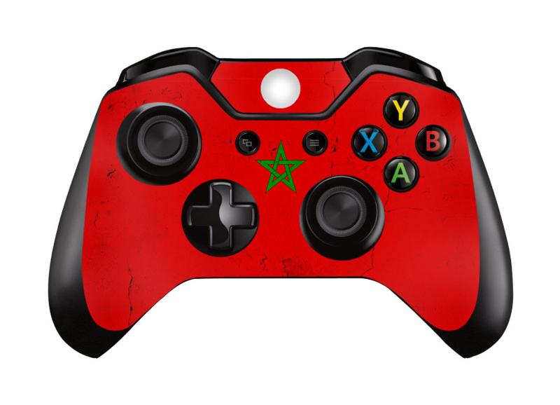 Marokko Premium - Xbox One Controller Skins