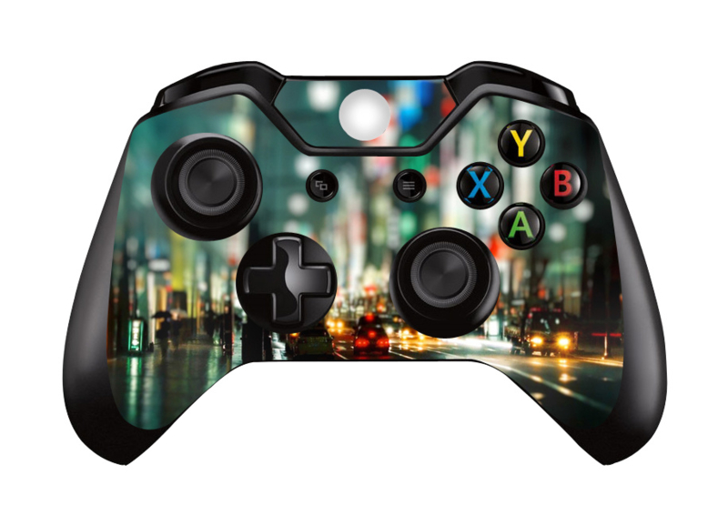 New York City - Xbox One Controller Skins